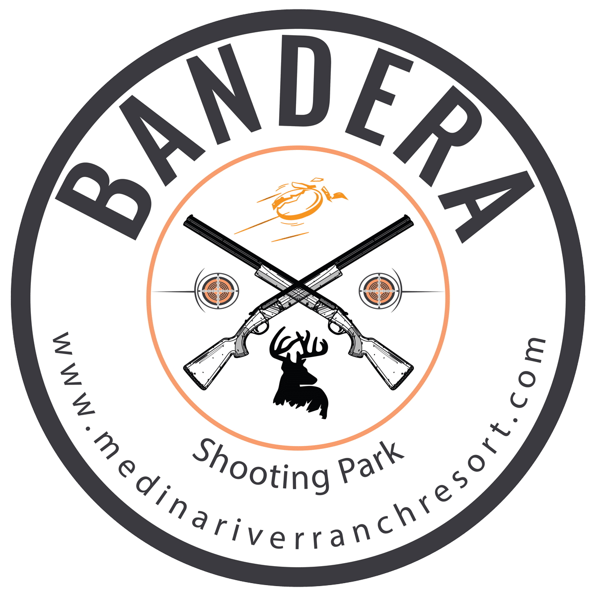 Bandera Shooting Park